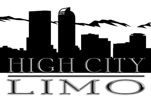 High City Limo - Denver Party Bus
