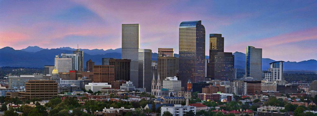 High City - Denver, CO