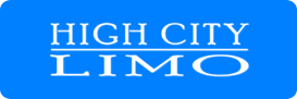 High City Limo Logo