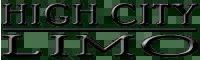 High City Limo Logo